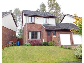Kaims Brae, Livingston, EH54 7DT