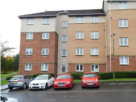 Burnvale Place, Livingston, EH54 6GD
