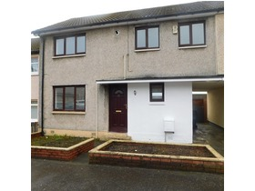 East Glen Avenue, Deans, Livingston, EH54 8BS