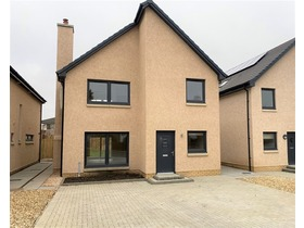 Glebe Road, West Calder, EH55 8DF