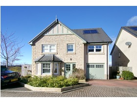 Sheriffmuir Close, Greenloaning, Dunblane, FK15 0NZ