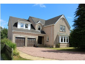 Millhill Close, Greenloaning, Dunblane, FK15 0LE
