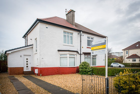 Alderman Road, Knightswood, G13 3TN