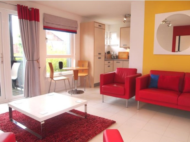 2 bedroom flat for rent, Shuna Street, Ruchill, Glasgow ...