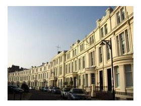 Royal Crescent, Park, G3 7SL