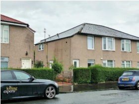 Curtis Avenue, King's Park (Glasgow), G44 4QB