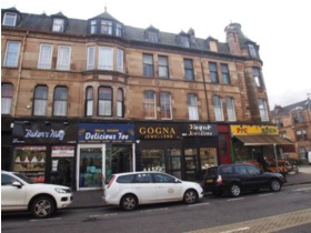 Albert Drive, Pollokshields, G41 2ND