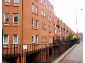 St Vincent St, Glasgow, G3, Charing Cross, G3 8EU