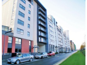 Glasgow Harbour Terrace, Glasgow Harbour, G11 6BN