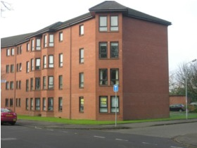 Durward Court, Shawlands, G41 3RZ