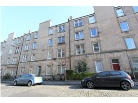 Cathcart Place, Dalry, EH11 2HF