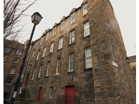 Coinyie House Close, Old Town, EH1 1NL