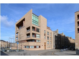 McEwan Square, Fountainbridge, EH3 8EN