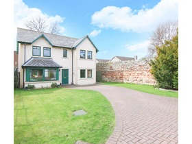 4 Stoneyhill Gardens, Musselburgh, EH21 6RG