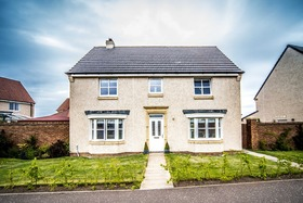 1 Jim Bush Drive, Prestonpans, EH32 9GB