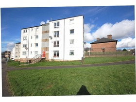 Second Avenue, Clydebank, G81 3BH