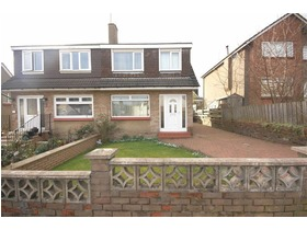 Farm Road, Duntocher, G81 6JY