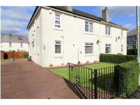 Macdonald Crescent, Whitecrook, G81 1DB