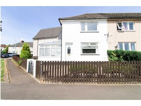 Robert Burns Ave, Clydebank, G81 2ED