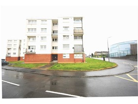 Irving Avenue, Clydebank, G81 6AY