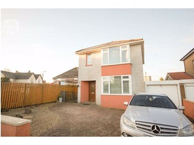 Millburn Avenue , Wishaw, ML2 8AP