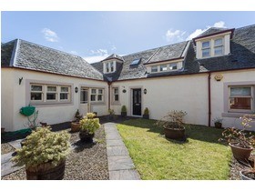 2 Sproulstoun Cottage, Bowfield Road, Howwood, PA9 1DE