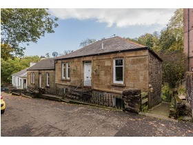 Burnbrae Cottage, Mill Brae, Bridge of Weir, PA11 3LD