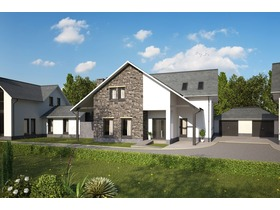 Ashfield Plot 3 Prieston Road, Bridge of Weir, PA11 3AW