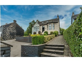 The Knowe, Easwald Bank, Kilbarchan, PA10 2HA