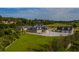 North Denniston House, Bridge Of Weir Road, Kilmacolm, PA13 4RU