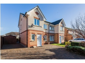 3c, Ness Avenue, Johnstone, PA5 0PF