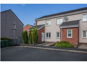 24c Williamson Place, Johnstone, PA5 9DW