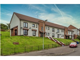 Flat G/2, 28 Moorfoot Avenue, Paisley, PA2 8AF