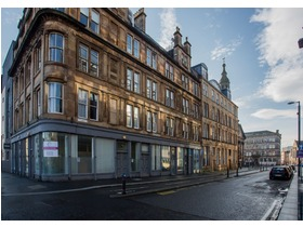James Morrison Street, Merchant City, G1 5PE
