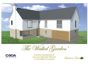 The Walled Garden, Milton of Campsie, G66 8FZ