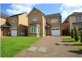 Staybrae Grove, Crookston, G53 7SU
