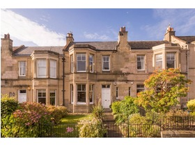 5 Murrayfield Gardens, Murrayfield, EH12 6DG