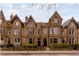 25 Colinton Road, Merchiston, EH10 5DR