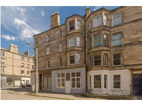 35 Temple Park Crescent, Polwarth, EH11 1JE