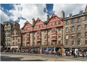Flat 11, 457, Lawnmarket, Old Town, EH1 2NT