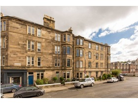 6/4 Bellevue Place, New Town, EH7 4BZ