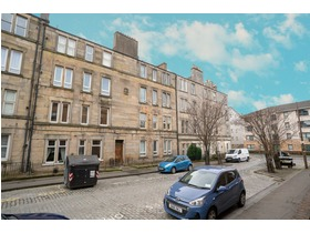 Downfield Place, Dalry, EH11 2EL