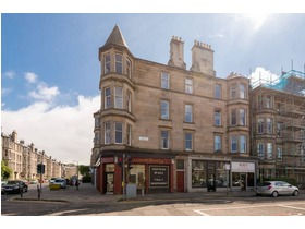 65/3 Comely Bank Road, Stockbridge, EH4 1AW