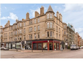 65/1 Comely Bank Road, Stockbridge, EH4 1AW