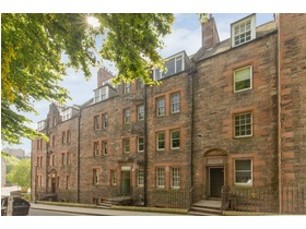 10 Dean Path Buildings, Dean Village, EH4 3AZ