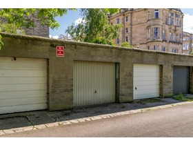 Garage Number 4, Learmonth Terrace Lane, Comely Bank, EH4 1PG