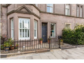 32 Montagu Terrace, Edinburgh North, EH3 5QW