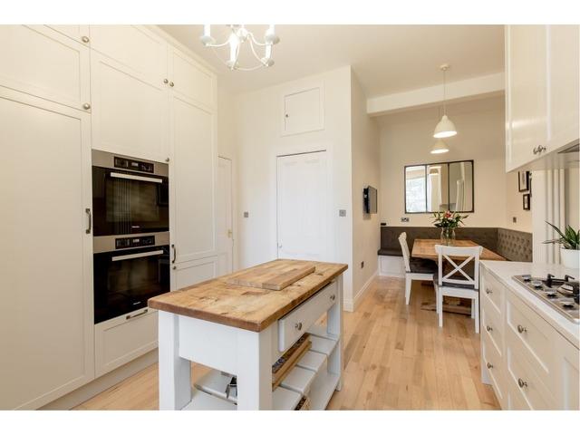 4 bedroom flat for sale, 32 Montagu Terrace, Edinburgh ...