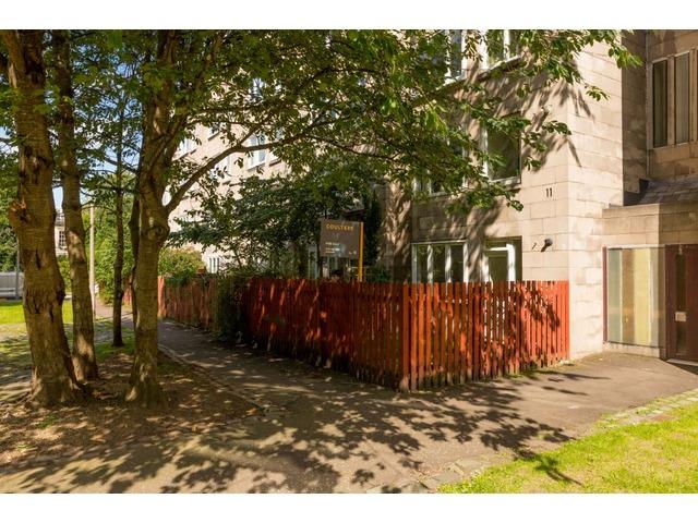 1 bedroom flat for sale, 1/1 Saunders Street, Stockbridge ...