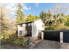 7 Peggy's Mill Road, Cramond, EH4 6JY